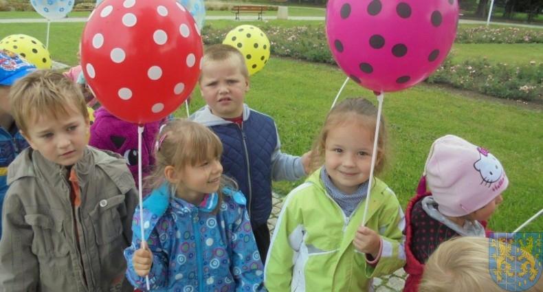 Dzień Przedszkolaka w Baśniowej Krainie (15)