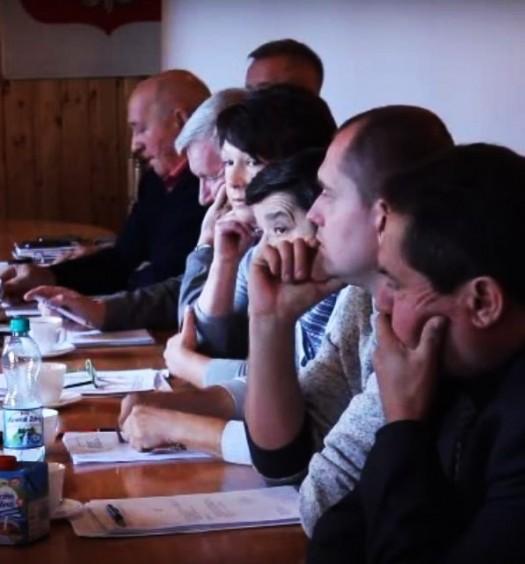Posiedzenie Komisji Budżetu IX 2016