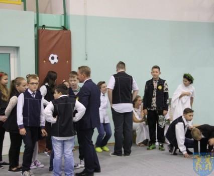 Sala sportowa jak nowa (142)