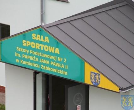 Sala sportowa jak nowa (152)