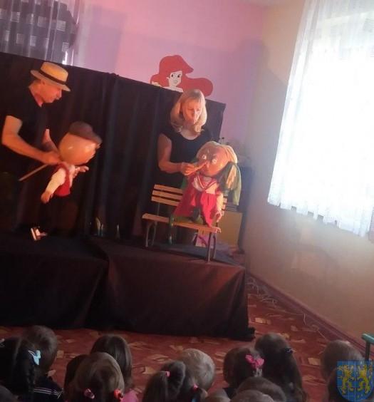 Teatrzyk w Baśniowej Krainie (2)