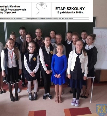 XIV Konkurs Interdyscyplinarny zDolny Ślązaczek etap szkolny (12)