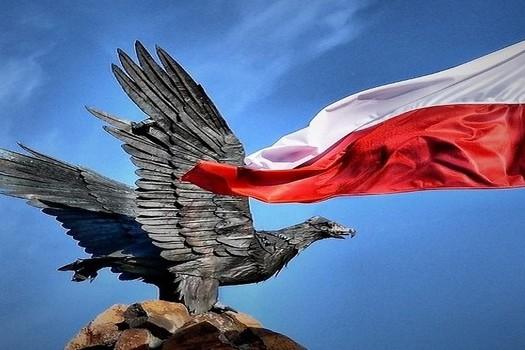 Ojczyzno Ty ma Ty kraju mój