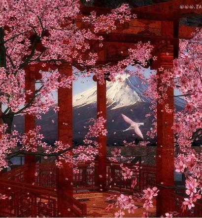 Opowieść o Japonii