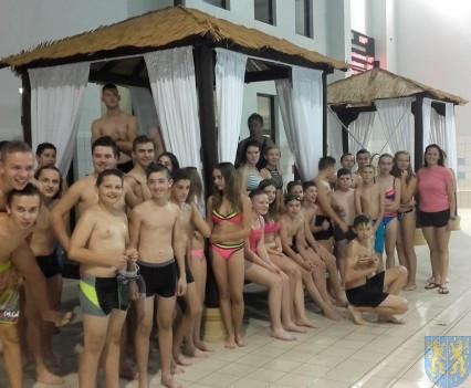 Pływanie to radość i zdrowie (1)