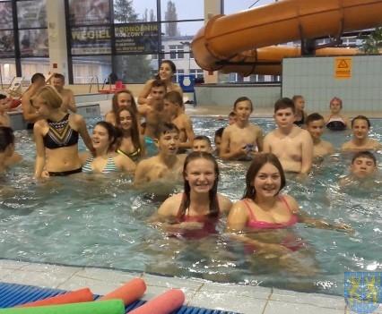 Pływanie to radość i zdrowie (2)