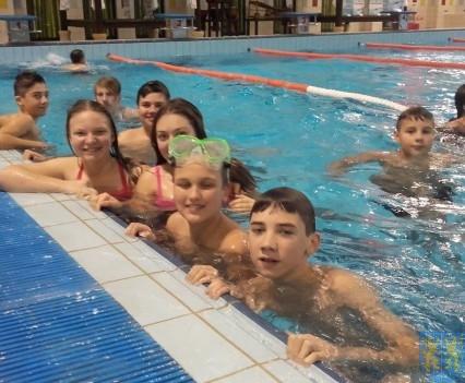 Pływanie to radość i zdrowie (3)