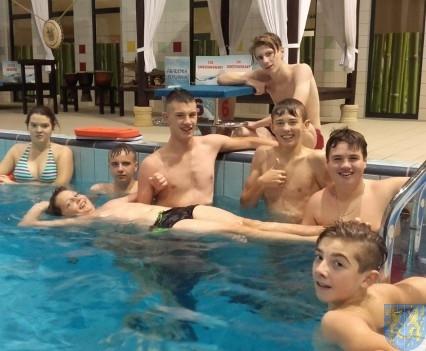 Pływanie to radość i zdrowie (5)