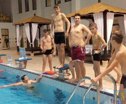Pływanie to radość i zdrowie (6)