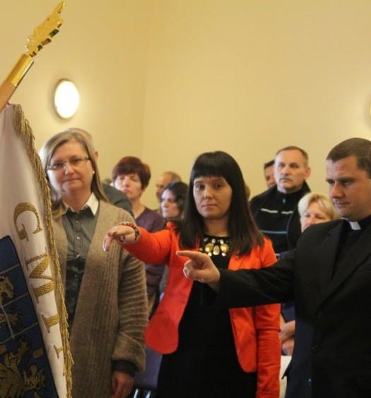 Sesja Rady Gminy Kamieniec Ząbkowicki XI 2016