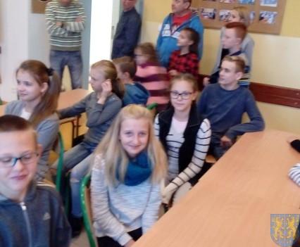 Szachowe mistrzostwa powiatu (2)