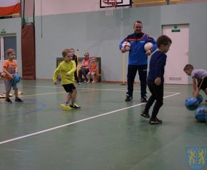 Akademia Piłkarska GOAL w Kamieńcu Ząbkowickim (14)
