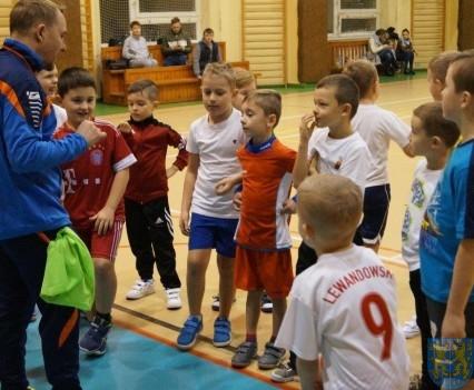 Akademia Piłkarska GOAL w Kamieńcu Ząbkowickim (19)