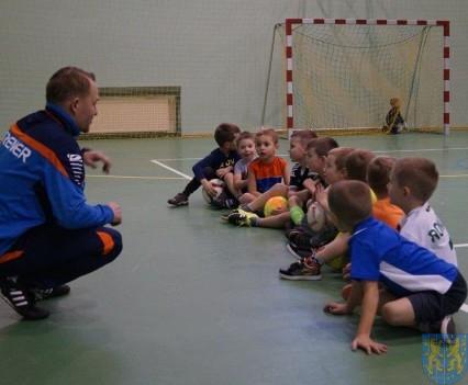 Akademia Piłkarska GOAL w Kamieńcu Ząbkowickim (2)