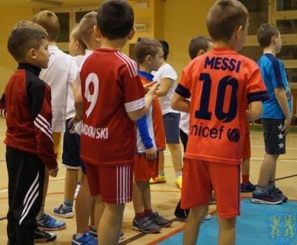 Akademia Piłkarska GOAL w Kamieńcu Ząbkowickim (20)