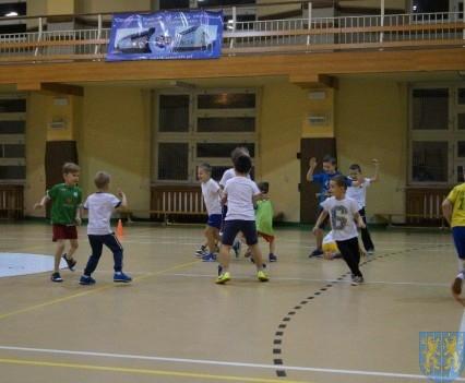 Akademia Piłkarska GOAL w Kamieńcu Ząbkowickim (21)