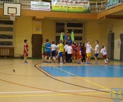 Akademia Piłkarska GOAL w Kamieńcu Ząbkowickim (22)