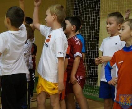 Akademia Piłkarska GOAL w Kamieńcu Ząbkowickim (23)