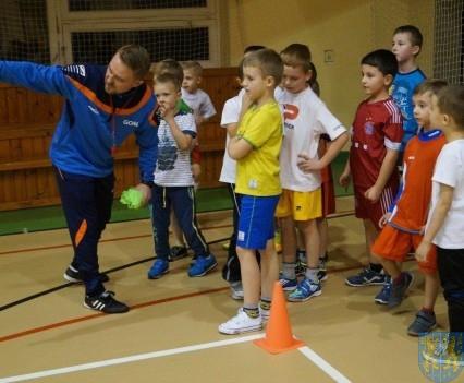 Akademia Piłkarska GOAL w Kamieńcu Ząbkowickim (24)