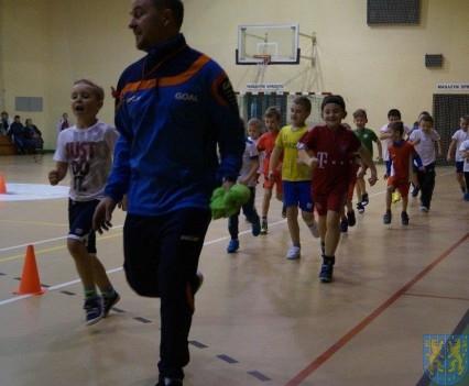 Akademia Piłkarska GOAL w Kamieńcu Ząbkowickim (25)