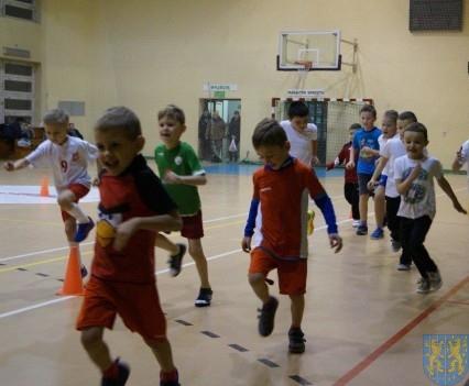 Akademia Piłkarska GOAL w Kamieńcu Ząbkowickim (26)