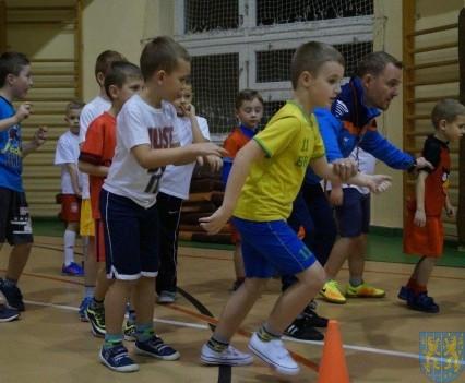Akademia Piłkarska GOAL w Kamieńcu Ząbkowickim (27)