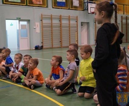 Akademia Piłkarska GOAL w Kamieńcu Ząbkowickim (3)