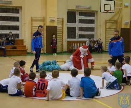 Akademia Piłkarska GOAL w Kamieńcu Ząbkowickim (31)