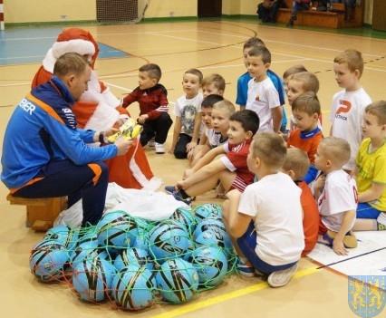 Akademia Piłkarska GOAL w Kamieńcu Ząbkowickim (33)