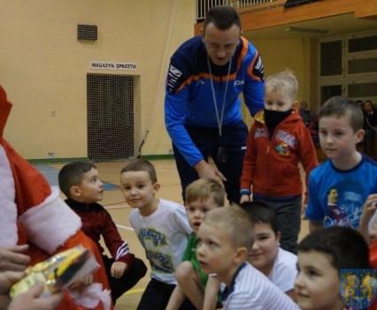Akademia Piłkarska GOAL w Kamieńcu Ząbkowickim (34)