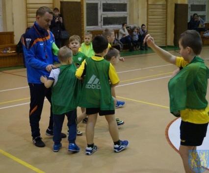 Akademia Piłkarska GOAL w Kamieńcu Ząbkowickim (40)