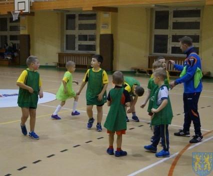 Akademia Piłkarska GOAL w Kamieńcu Ząbkowickim (41)