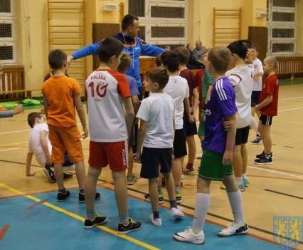 Akademia Piłkarska GOAL w Kamieńcu Ząbkowickim (42)