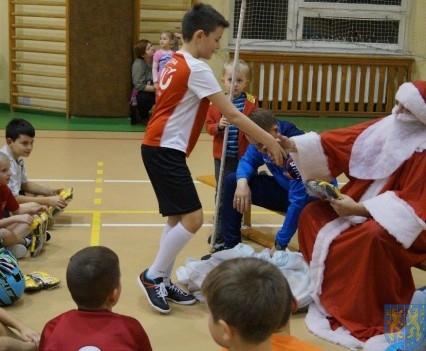 Akademia Piłkarska GOAL w Kamieńcu Ząbkowickim (51)