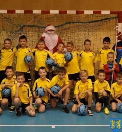 Akademia Piłkarska GOAL w Kamieńcu Ząbkowickim (54)