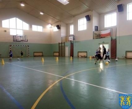 Akademia Piłkarska GOAL w Kamieńcu Ząbkowickim (56)