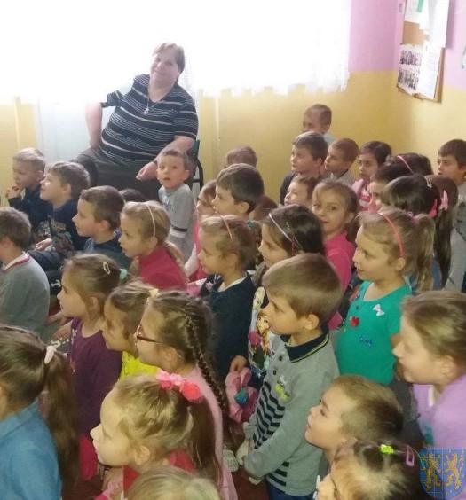 Skarżyć nie wypada o tym wiedzą już dzieci (6)