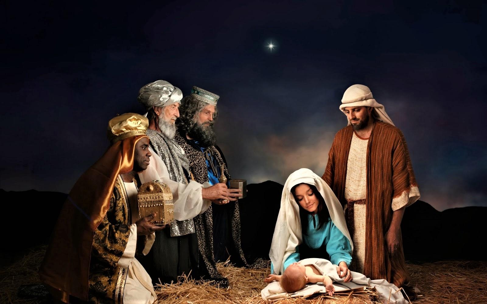 To czas Świąt Bożego Narodzenia