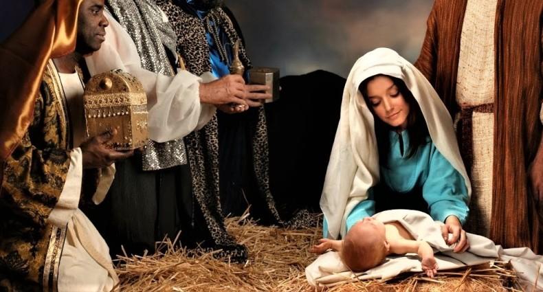 To czas Świąt Bożego Narodzenia_