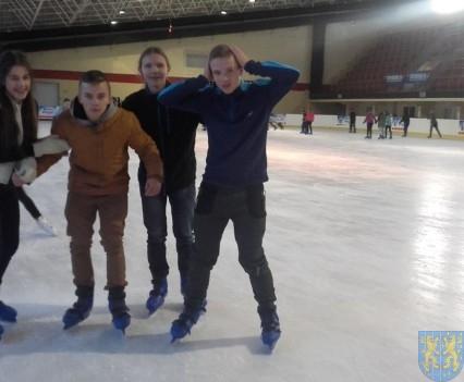Tym razem na lodowisku (2)