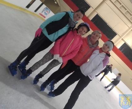 Tym razem na lodowisku (3)