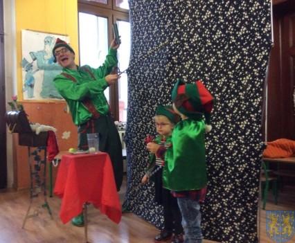 W poszukiwaniu Świętego Mikołaja (10)
