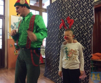 W poszukiwaniu Świętego Mikołaja (13)