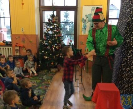 W poszukiwaniu Świętego Mikołaja (3)
