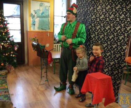 W poszukiwaniu Świętego Mikołaja (5)
