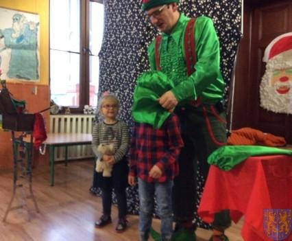 W poszukiwaniu Świętego Mikołaja (7)