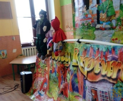 Czerwony Kapturek w przedszkolu (3)