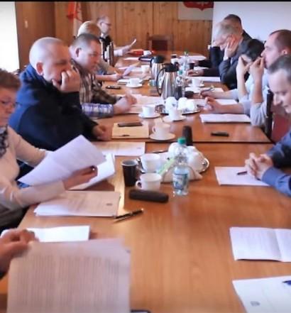 Komisja Budżetowa XI 2016