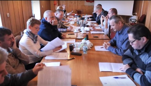 Komisja Budżetowa – XI 2016 [VIDEO]