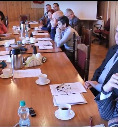 Komisja Oświaty XI 2016